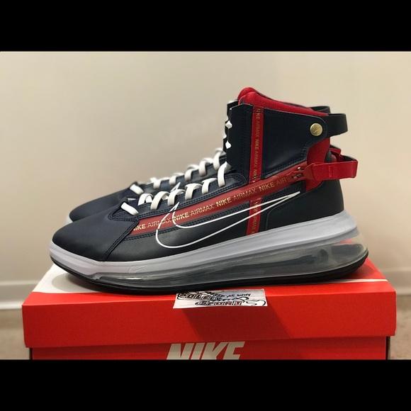 Nike Shoes New Air Max 720 Saturn Blue Vapormax 270 Mens Poshmark